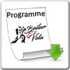 Bouton programme