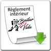 Bouton règlement intérieur